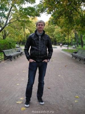 Илья, 44 года, 187 см, европейская внешность, блондин - DSCN1043.JPG