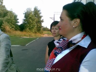 Холодным летом Виолетта из Атамановки началась - 21082013(008).jpg