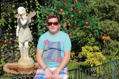 Илья, 44 года, 187 см, европейская внешность, блондин - IMG_1032.JPG