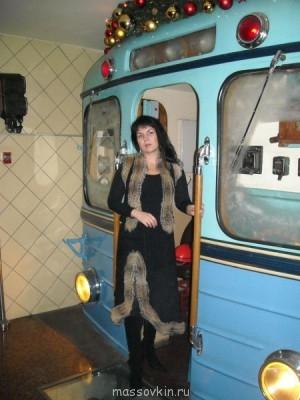 Дама Пик, 36-42, второй план, участие в ток-шоу, массовки - DSCN0065.JPG