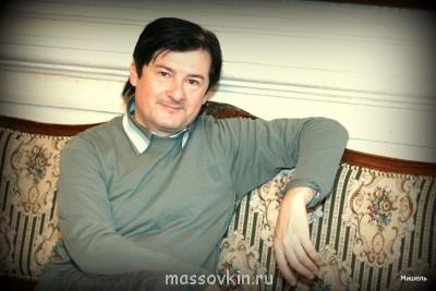Михаил - ТАМАРА 100.JPG