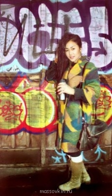 Девушка азиатской внешности с большим опытом работы, модель. - _sDq0544TZA.jpg