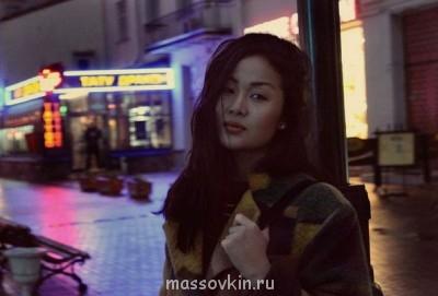 Девушка азиатской внешности с большим опытом работы, модель. - lcbW42kvz00.jpg